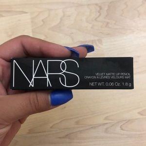 NARS Velvet Matte Lip Pencil - Bahama
